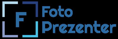 logo fotoprezenter.pl